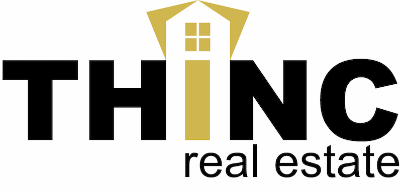 Thinc Real Estate - logo